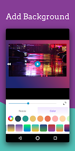 Video Editor - Add text on Video