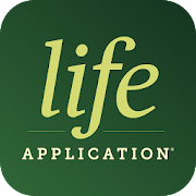App Icon for Life Application Study Bible App in Czech Republic Google Play Store