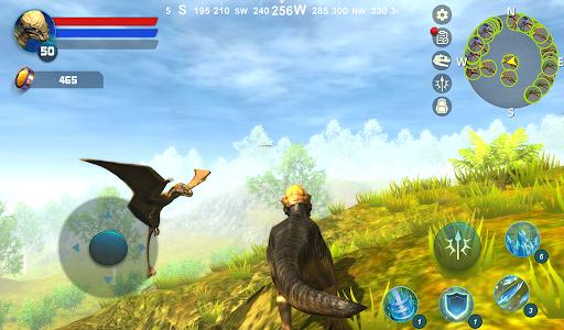 Pachycephalosaurus Simulator  screenshots 10