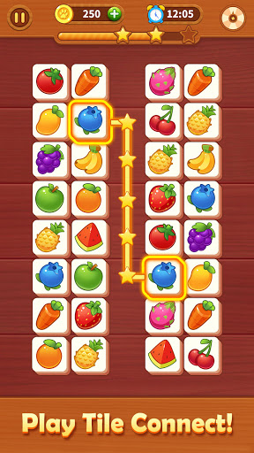 Tile Connect- Free Puzzle Game  screenshots 1