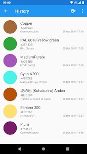 Color Picker 5.0.6 Apk 3