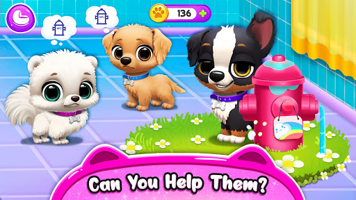 FLOOF - My Pet House 1.0.39 screenshots 6