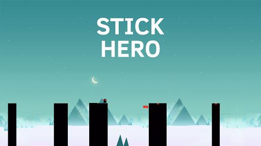 Stick Hero  Screenshots 3