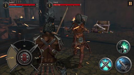Stormborne : Infinity Arena android2mod screenshots 8