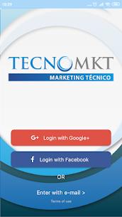 Tecnomkt – Comercial 1.0 Unlocked APK (MOD) Download 2