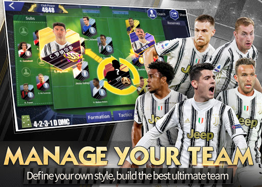 Ultimate Football Club screenshots 14