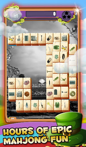 Lucky Mahjong: Rainbow Gold Trail apkpoly screenshots 12