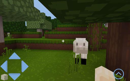 Mikecraft screenshots 2