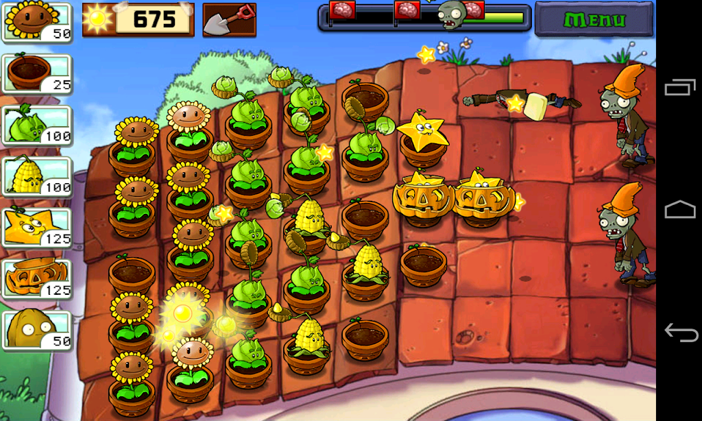 Plants vs. Zombies FREE  poster 7