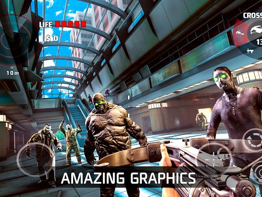 DEAD TRIGGER - Offline Zombie Shooter 2.0.1 Screenshots 10