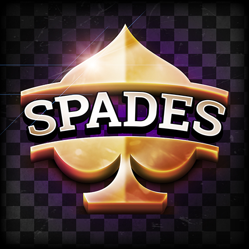 Spades Royale -Best Social Card Game