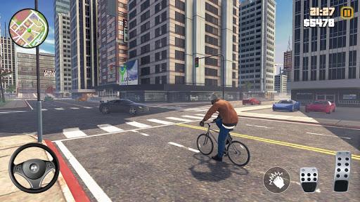 Grand Gangster Auto Crime  - Theft Crime Simulator  Screenshots 14