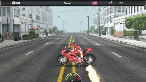Bike Race: Motorcycle Game 1.0.3 screenshots 5