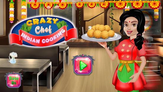 indian food cooking restaurant hack