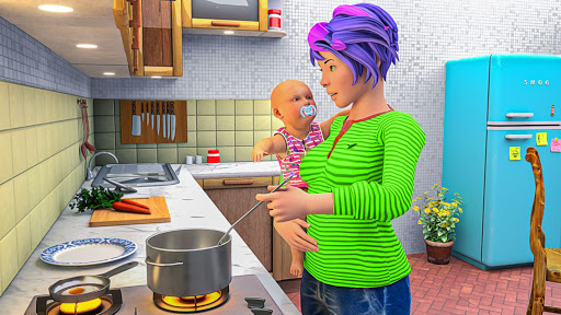 The Mother 1.2.3 screenshots 2
