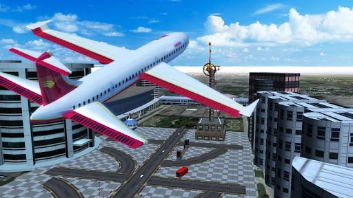 Flight Simulator 3D Pilot android2mod screenshots 6