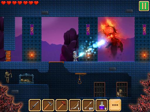 Adventaria: 2D World of Craft & Mining 1.5.3 screenshots 11