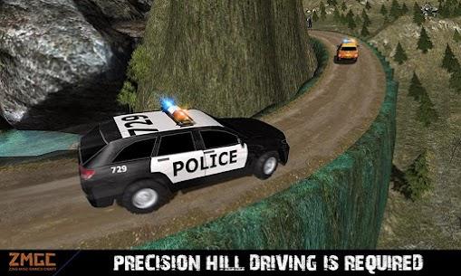 Hill Police Crime Simulator 1.0.5 Download APK Mod 3