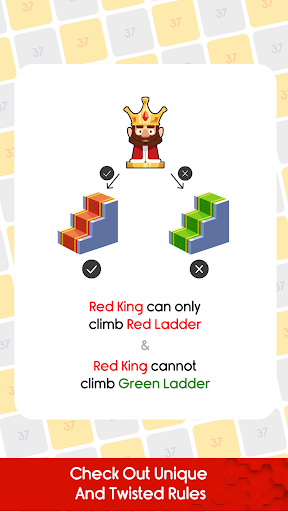 Snakes and Ladders -Create & Play- Free Board Game  screenshots 23