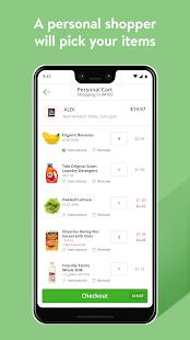 Instacart: Shop groceries