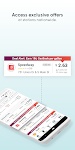 screenshot of GasBuddy: Find and Pay for Cheap Gas and Fuel