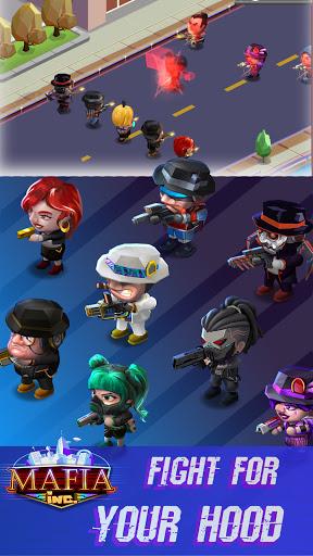 Mafia Inc. - Idle Tycoon Game  screenshots 3