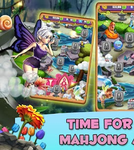 Mahjong Magic Lands: Fairy For Pc | How To Install (Download On Windows 7, 8, 10, Mac) 1