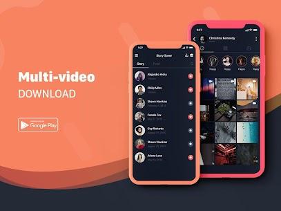 Story Saver Premium v3.9.0 MOD APK by Sunrise Tech 4