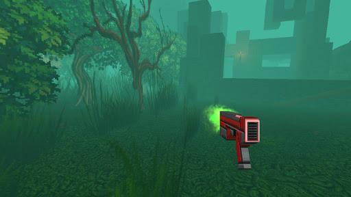 VR Wrong Voyage for Cardboard  Screenshots 3