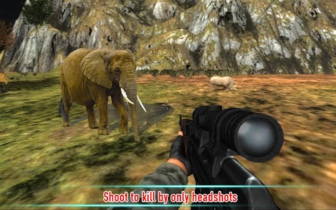 Deer hunting 2020 Wild Animals Sniper Shooting Hack Online (Android iOS) 1