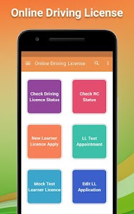Online Driving License Apply For Pc – Download On Windows And Mac [latest Version] 1