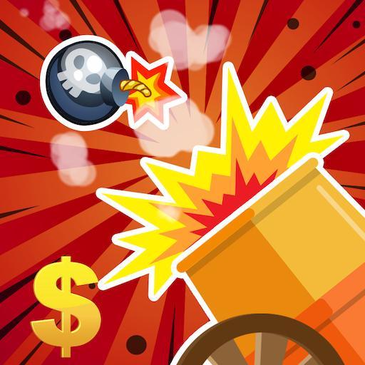 Ball Shooter – Ball games for ball & blast