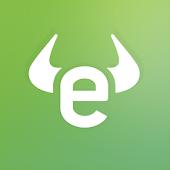icono eToro: Social Trading