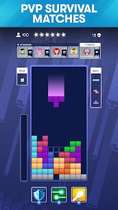 Tetris® Mod 2.14.0 Apk [Unlimited Money] 2