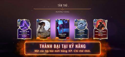 Huyu1ec1n Thou1ea1i Runeterra apktram screenshots 3