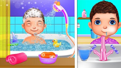 Emma Back To School Life: Classroom Play Games 4.0 Screenshots 22