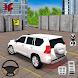 ストリートプラドカーパーキングゲーム3D
