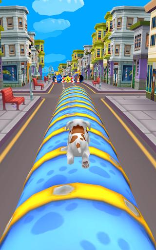 Dog Run - Pet Dog Game Simulator 1.9.0 screenshots 5
