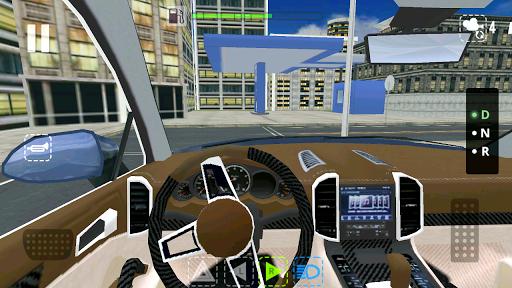 Offroad Cayenne screenshots 2