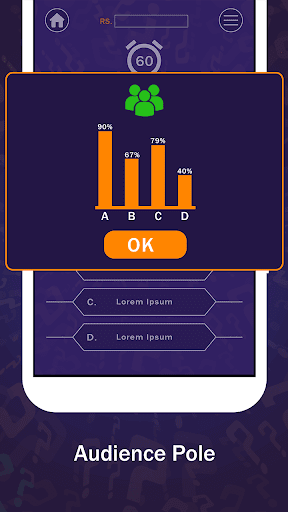 Kids Kbc Live Quiz - 5000+ question trivia 2.5 screenshots 6