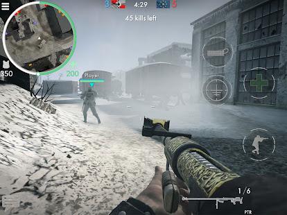 World War Heroes: WW2 FPS 1.27.2 Screenshots 23