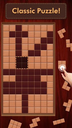 Wood Block Classic 1.0.0 screenshots 1