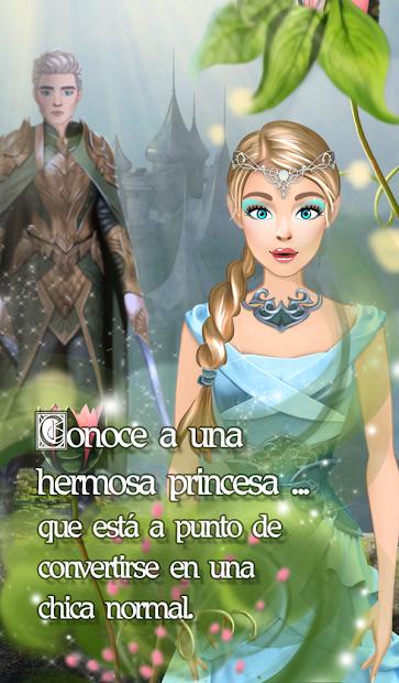 Imágen 18 de Princesa Elfa Amor en la secundaria para android