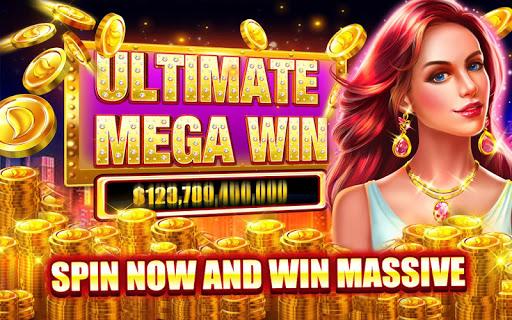 Vegas Party Slots--Double Fun Free Casino Machines screenshots 16