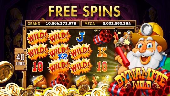 Club Vegas 2021: New Slots Games & Casino bonuses 4