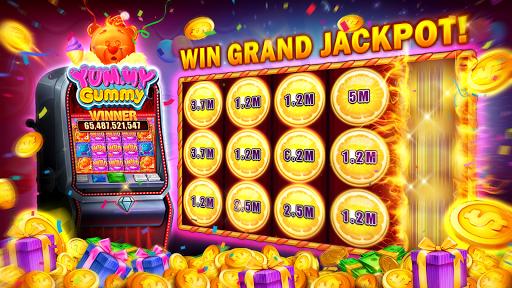Tycoon Casinou2122: Free Vegas Jackpot Slots 1.8.6 screenshots 5