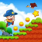 Super Bino Go 2 - Classic Adventure Platformer