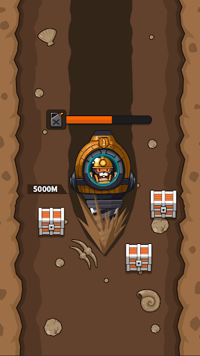 Popo's Mine - Idle Mineral Tycoon  screenshots 6