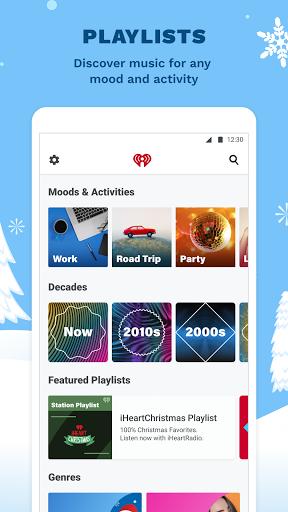 iHeartRadio: Radio, Podcasts & Music On Demand 9.26.0 Screenshots 6