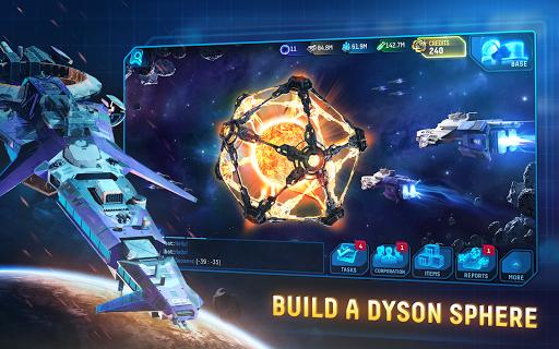 Stellar Age: MMO Strategy 1.19.0.18 screenshots 17